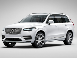 14 The Volvo Xc90 2020 Model New Review