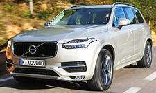 14 The Volvo Xc90 Facelift 2019 Price and Release date