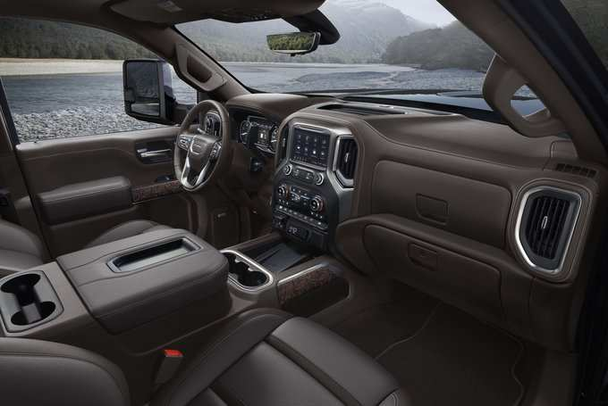 14 The When Will The 2020 Gmc 2500 Be Released History