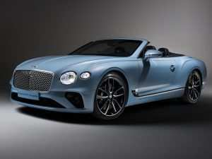 15 A 2019 Bentley Continental Gt Release Date Prices