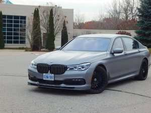 15 A 2019 Bmw B7 New Review