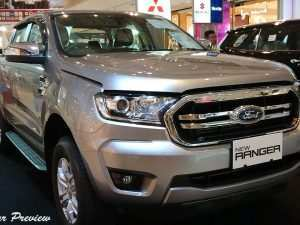 15 A 2019 Ford Ranger Aluminum Release Date and Concept