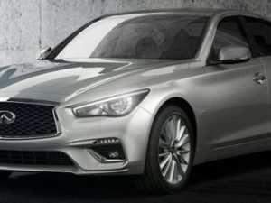 15 A 2019 Infiniti Q50 Redesign Images