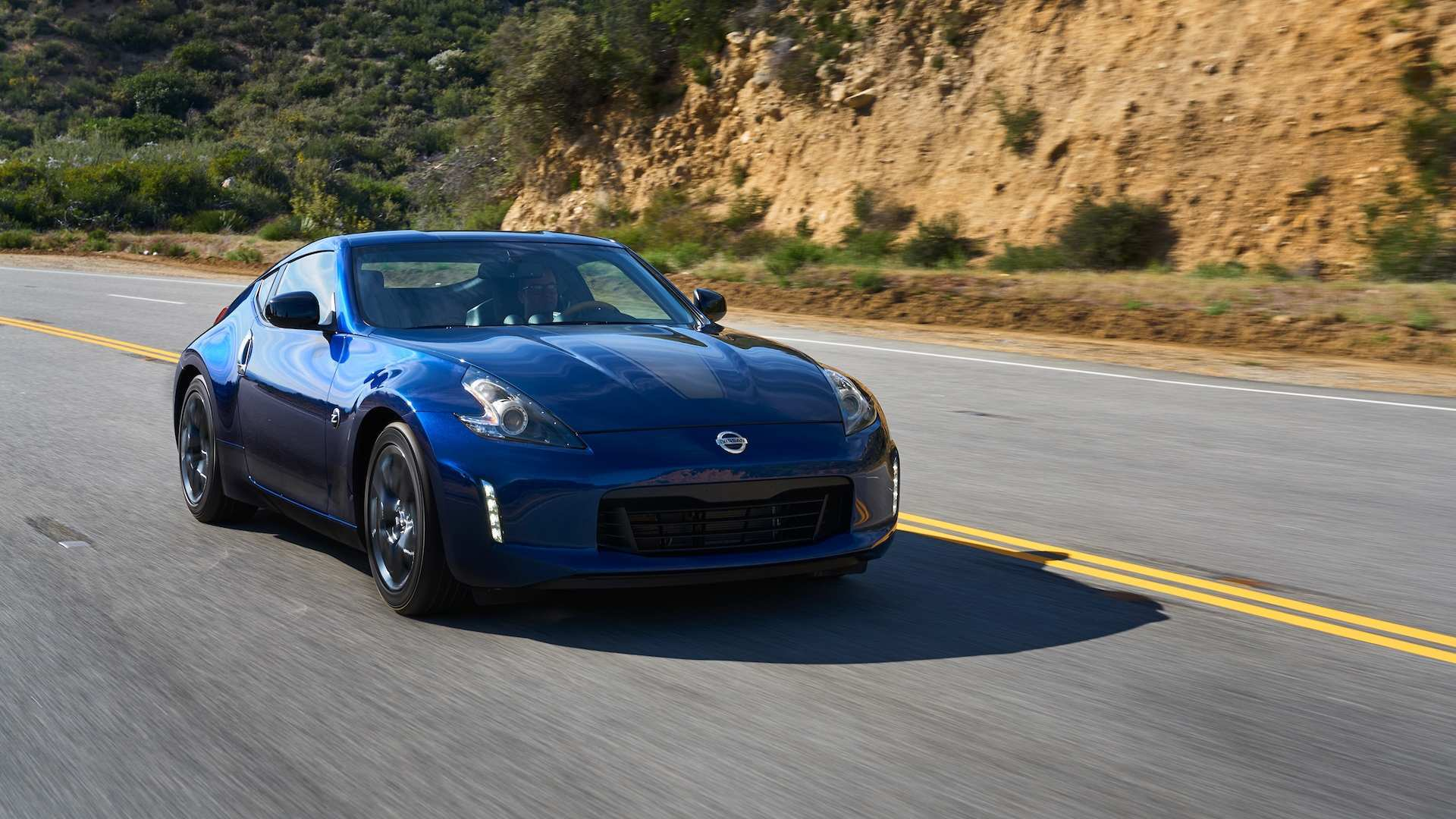 15 A 2019 Nissan Z News Ratings