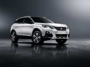 15 A 2019 Peugeot 3008 Hybrid Redesign and Concept
