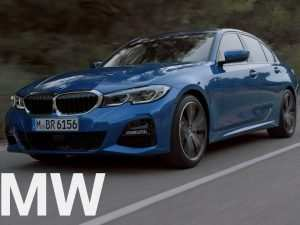 15 A 2020 BMW 3 Series Youtube Images