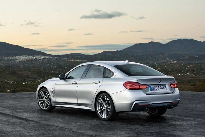 15 A 2020 Bmw 4 Series Gran Coupe Price Design And Review