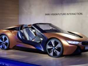 15 A 2020 Bmw I8 Pictures