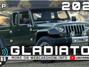15 A 2020 Jeep Gladiator Availability Date Price and Release date