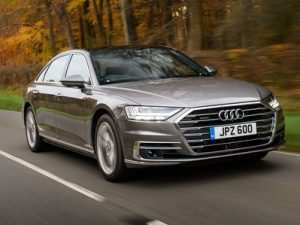 15 A Audi A8 2019 Price and Release date