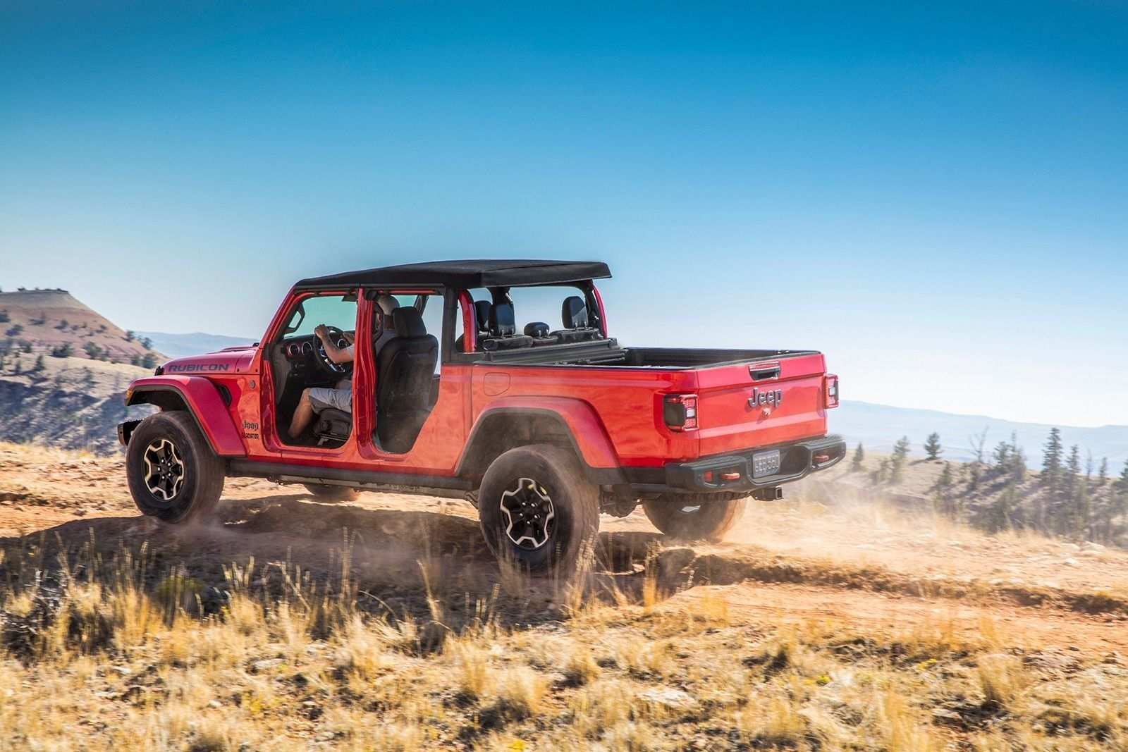 15 A How Much Will The 2020 Jeep Gladiator Cost Rumors