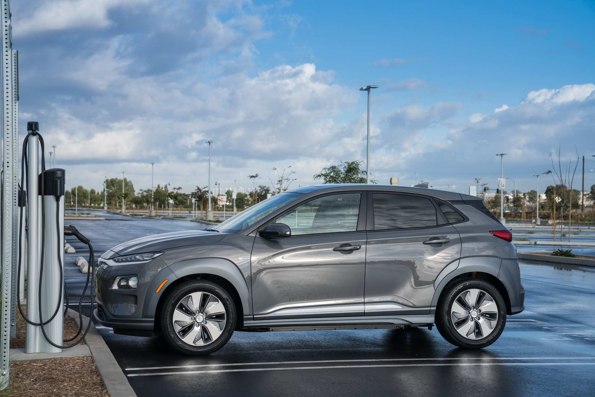 15 A Hyundai Kona Electric 2020 Configurations