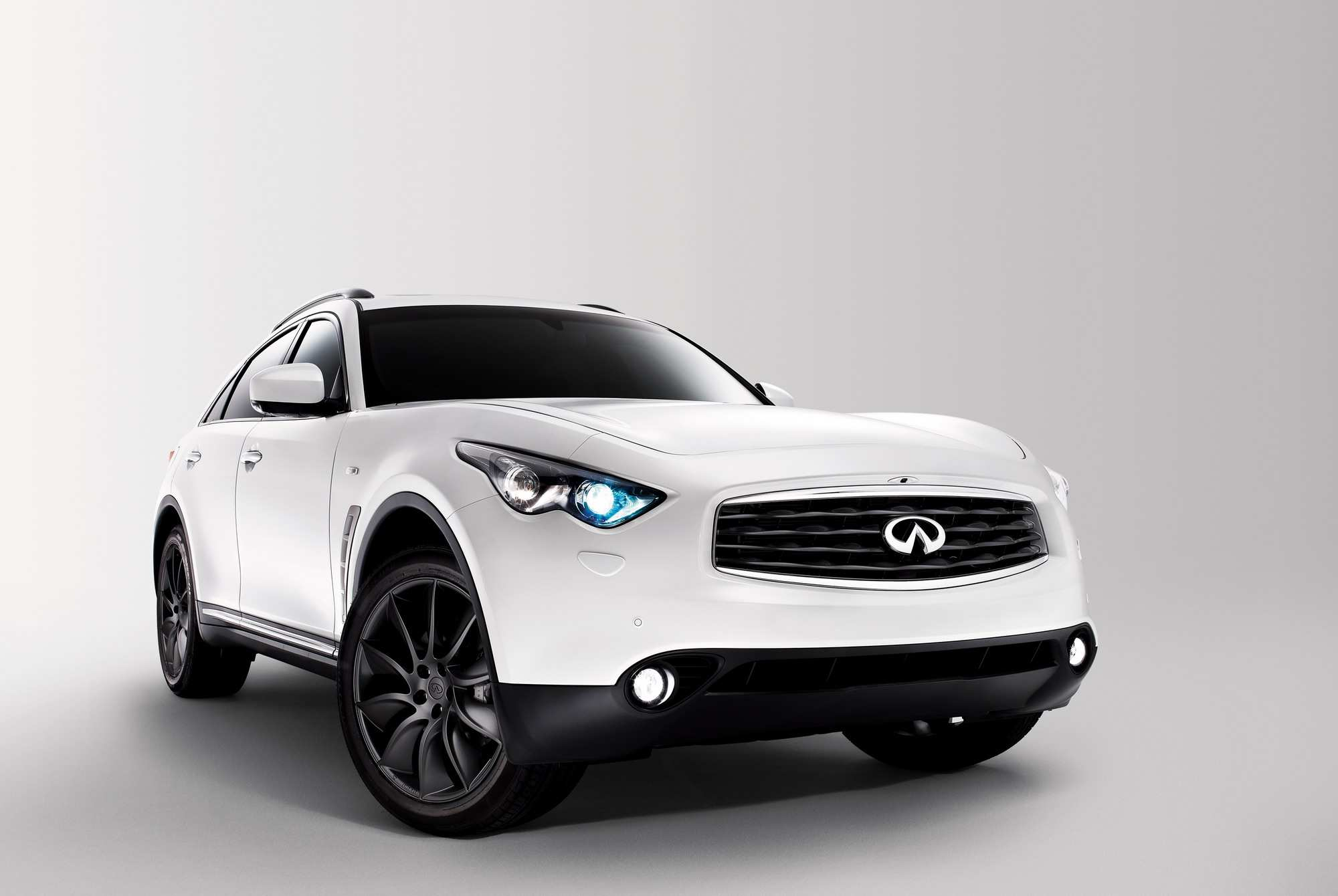 15 A Infiniti Fx 2020 Rumors