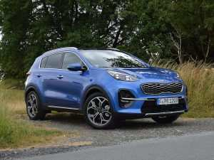15 A Kia Modelle 2019 Concept and Review