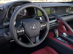15 A Lexus Sc 2020 New Model and Performance