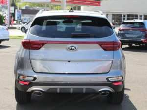 15 A New Kia Jeep 2020 Exterior