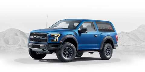 15 A When Will The 2020 Ford Bronco Be Released Concept And Review