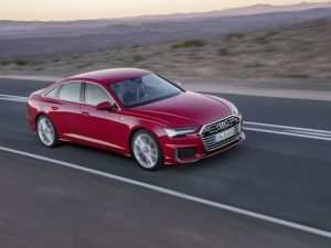 15 All New 2019 Audi A6 Release Date Wallpaper