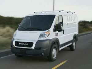 15 All New 2019 Dodge Promaster Pictures
