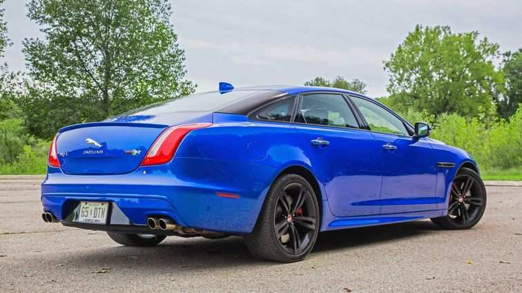 15 All New 2019 Jaguar Xj Specs