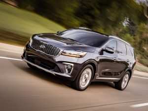 15 All New 2019 Kia Sorento Owners Manual First Drive