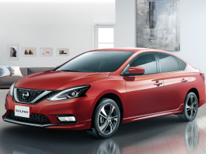 15 All New 2019 Nissan Sylphy Price and Release date