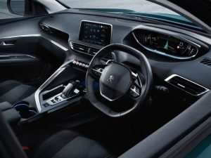 15 All New 2019 Peugeot 3008 Hybrid Price and Release date