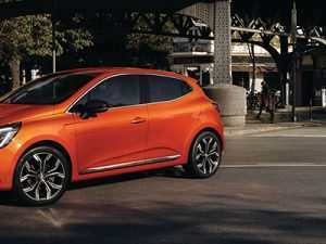 15 All New 2019 Renault Clio Rs Spy Shoot