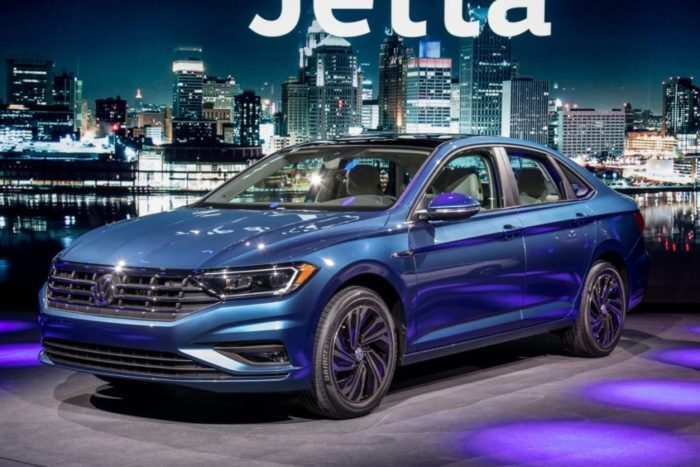 15 All New 2019 Vw Jetta Tdi Concept And Review