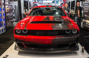 15 All New 2020 Dodge Demon Style