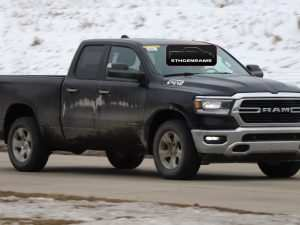 15 All New 2020 Dodge Ecodiesel Specs and Review