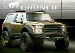 15 All New 2020 Ford Bronco 4 Door Price and Release date
