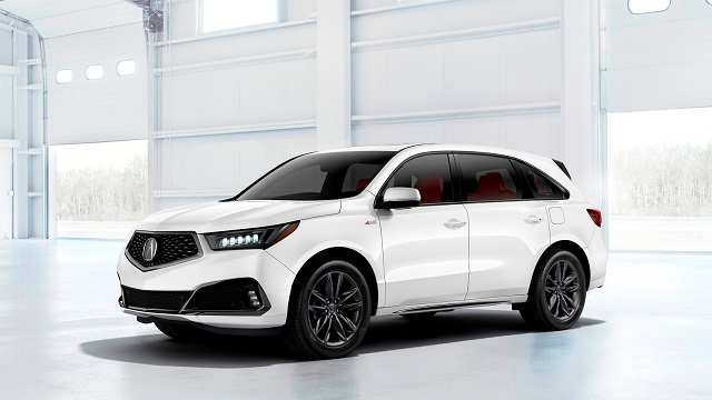 15 All New Acura Mdx 2020 Release Date First Drive