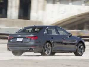 15 All New Audi A4 S Line 2020 Review and Release date