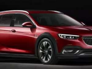 15 All New Buick Wagon 2020 Performance and New Engine