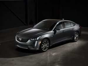 15 All New Cadillac New Cars For 2020 Picture