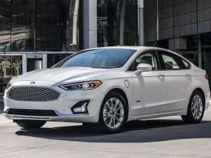 15 All New Ford Sedans 2020 Spesification