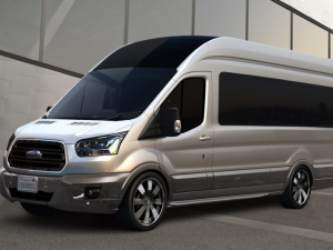 15 All New Ford Transit 2020 Release Date History