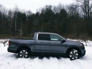 15 All New Honda Ridgeline 2020 Price