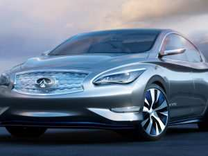 15 All New Infiniti 2020 Vehicles Redesign and Concept