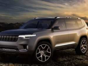 15 All New Jeep Models 2020 Specs and Review