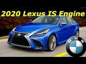15 All New Lexus Is 2020 Configurations