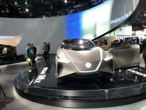 15 All New Nissan Imx 2020 Spy Shoot