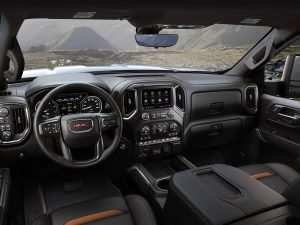 15 All New Pictures Of 2020 Gmc 2500Hd Style