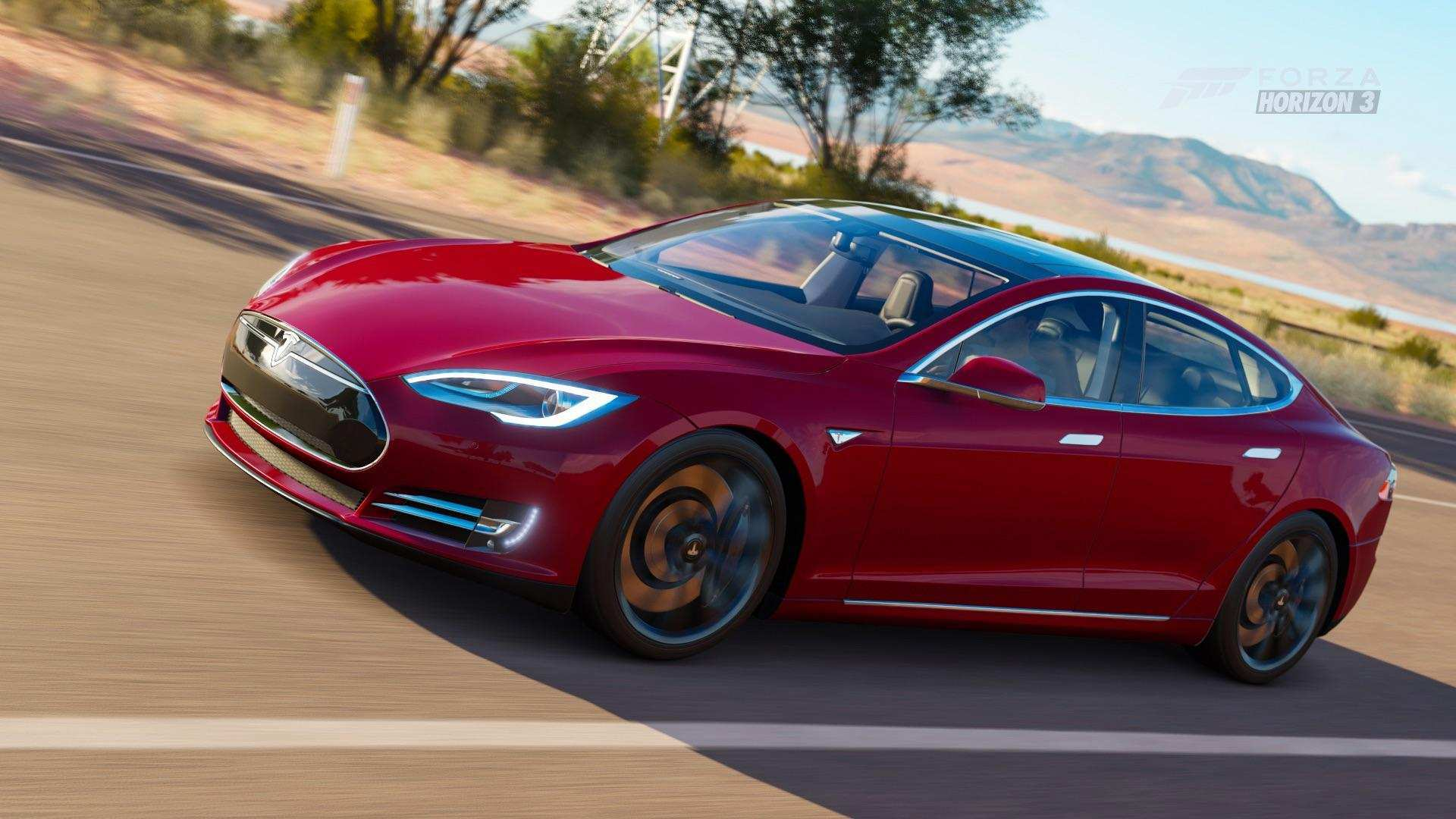 15 All New Tesla Horizon 2020 Research New