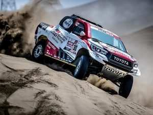 15 All New Toyota Dakar 2020 Picture