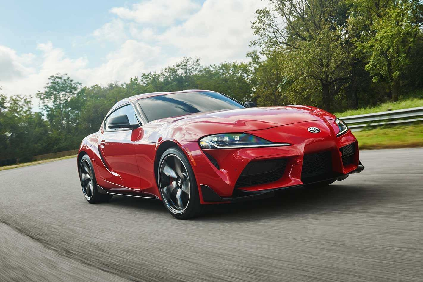 15 All New Toyota Gr Supra 2020 Release Date