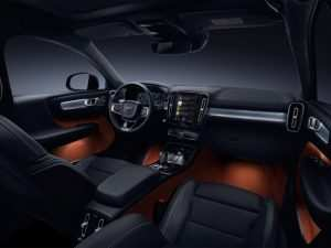15 All New Volvo Xc40 2020 Release Date Wallpaper