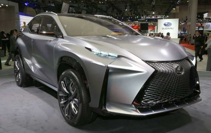 15 All New When Will 2020 Lexus Nx Come Out Reviews