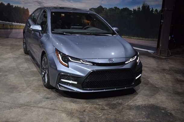 15 All New When Will The 2020 Toyota Corolla Be Available Pricing